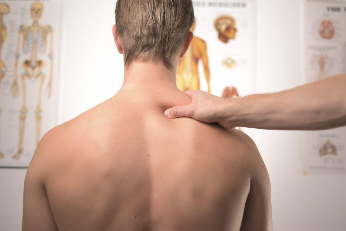 estenosis espinal cervical